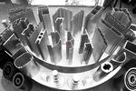 新能源汽車軌道交通散熱器工業氣缸