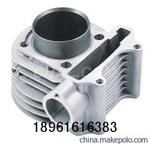 新大截面电机壳工业铝型材厂家