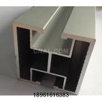 6005T5鋁合金幕�椈T型材廠家價格