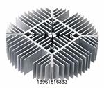 中奕達生產大斷面鋁型材及深加工