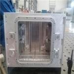 大截面汽車車體鋁型材加工廠家