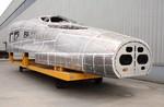 大截面汽車鋁合金電池箱廠家