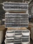 铲齿散热器型材厂家/工业铝型材