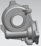 EPS电动转向器壳体