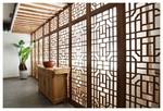 6系鋁鎂硅合金焊接窗花廠