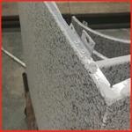 凹凸造型多边形尺寸定制常规雕刻热压复合广州番禺真石漆喷涂厂 铝单板