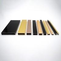 品牌鋁材全國十強,鋁四方管