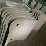 家裝客廳吊頂造型,造型鋁單板