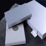 氟碳鋁蜂窩板