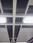 走廊口吊顶形