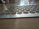 阳台阳极氧化腐蚀钛金1系纯铝吸音板的价格