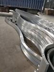 铝型材拉弯,型材铝方通