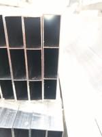 矩形鋁管規格參數 型材鋁方通