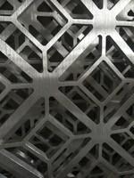 大廳雕刻鋁板原理