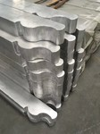6系铝镁硅合金铝合金板波浪形