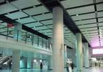 片状交通工具室内装修吊顶造型图片