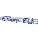 臥式中空玻璃生產線BWX-1600