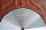 兼房铝合金锯片,铝型材切割机锯片