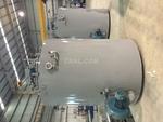 气氛式触屏自动控制氮化炉