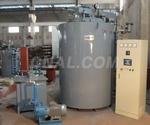 高精度环保节能工业电炉