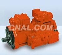 川崎液壓泵K3VL112/BW-10RKM-P0