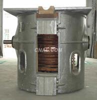 供應中頻熔鋁爐