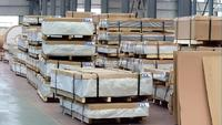 1060鋁板,3003鋁板,5052鋁板,6061鋁板