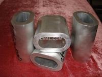 直销铝管/铝圆管/铝方管