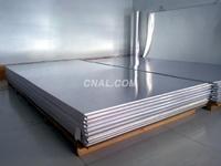 生产5083罐车用合金铝板