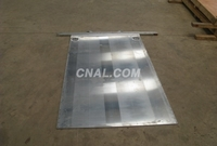 電解鋅用陰極鋁板/1070鋁板