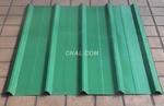 生产屋顶材料 涂层瓦楞板