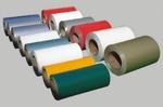 彩涂铝卷 聚酯、氟碳 涂层铝卷