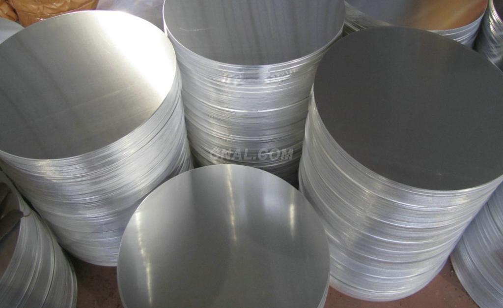 哪种材质的铝圆片便宜