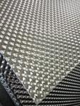球形壓花鋁板