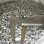 煉鋼廠脫氧專用鋁塊/鋁條