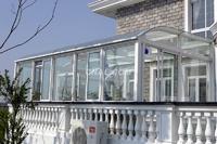 无锡隔音隔热门窗选择断桥铝型材