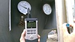HCH-3000超聲波測厚儀測材料厚度
