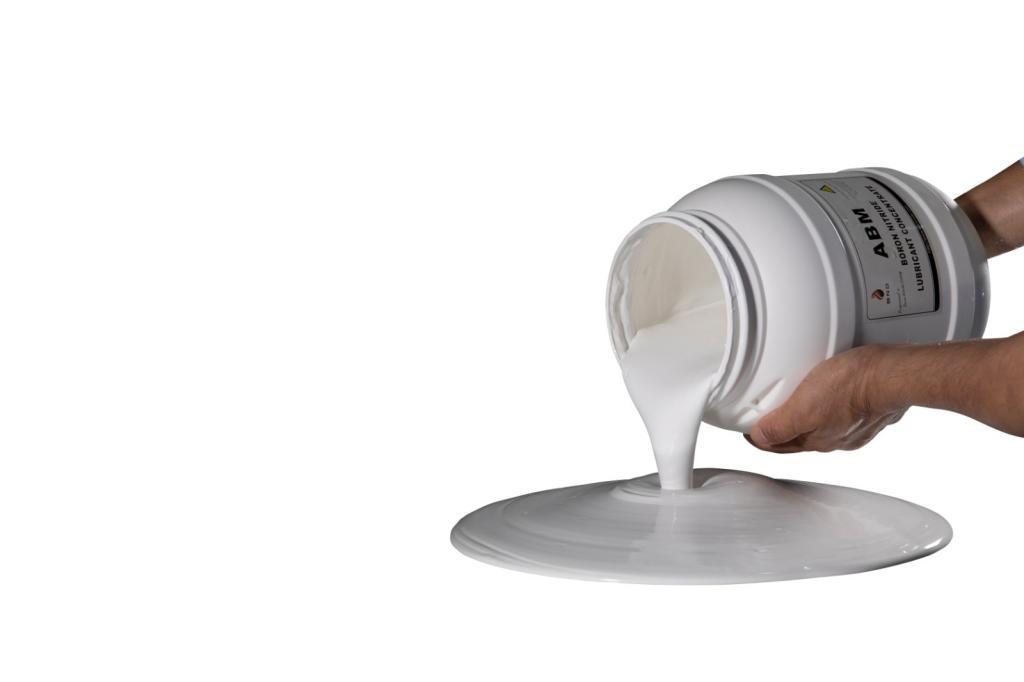 氮化硼涂料 过滤板 熔铸