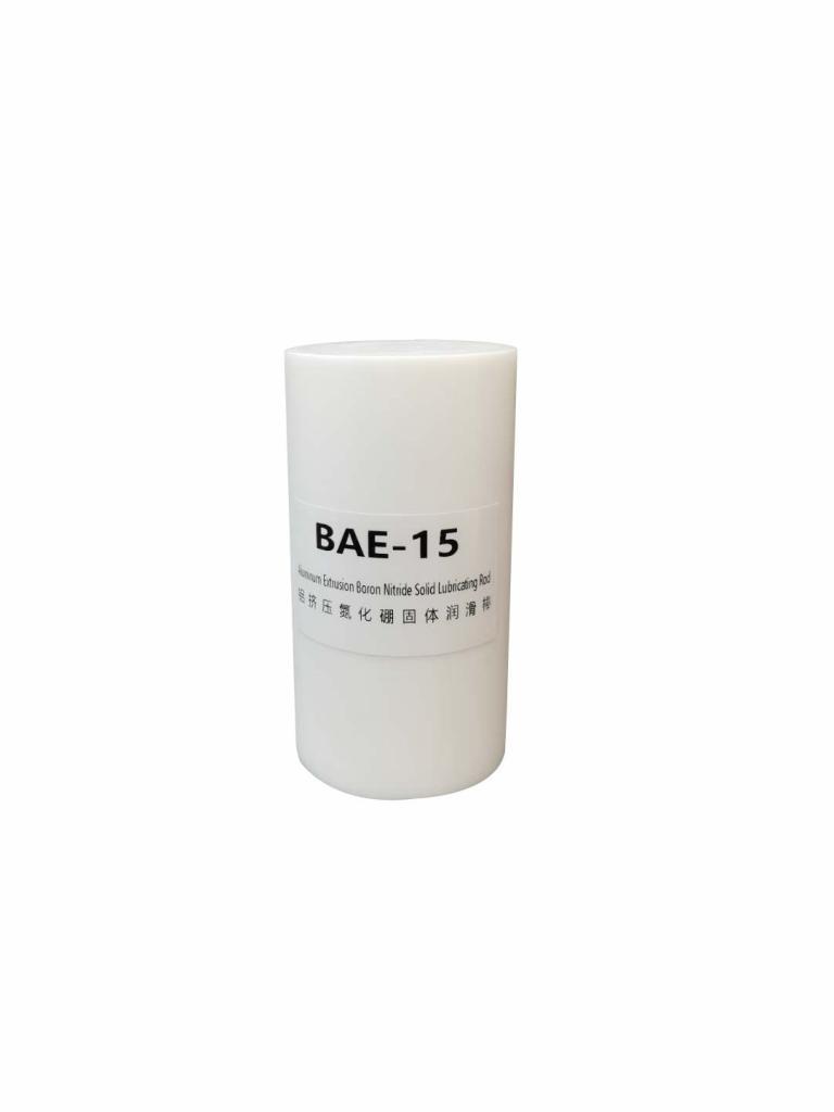 铝挤压氮化硼润滑棒  脱模
