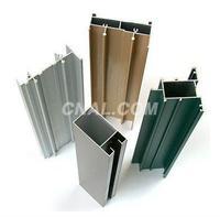 優質提供鋁型材陽極氧化