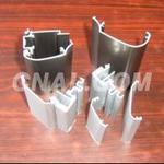 优质生产铝合金卫浴型材