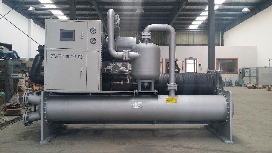 苏州铝氧化冰水机厂家格律斯