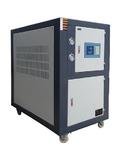 小型冷水机,涡旋式冷水机组
