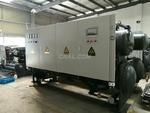 铝氧化专用冻水机