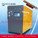 风冷式冷水机 箱式电镀冷冻机