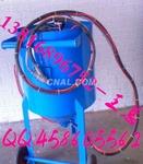 上海气控式移动喷砂机KH-4720
