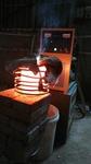 80kw節能型軸銷淬火設備高頻淬火爐