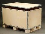 包裝箱,木箱,鋼帶箱