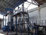 专业球形铝粉分级设备(氮气保护系统)