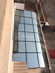 淄博弧形阳光房|实惠的弧形阳光房首选蓝鹏门窗公司